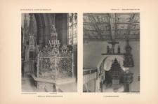 Tafel 172 Gesamtansichten : Breslau Magdalenenkirche, Giesmannsdorf