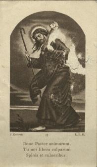 Zur Erinnerung an mein erstes hl.Meßopfer gefeiert am 10. Februar 1930 in der Pfarrkirche zu Ziegenhals Johannes Kaliga