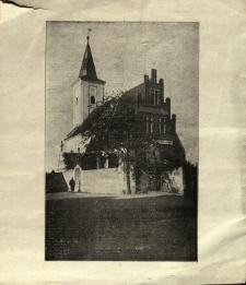 Bielice : kościół