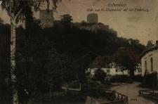 Bolków : widok z zamku