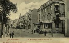 Cieplice : ulica Jeleniogórska