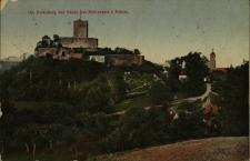 Bolków : zamek
