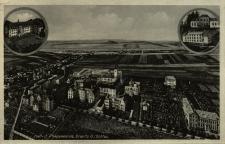 Branice : panorama miasta