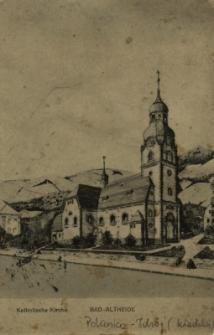 Polanica Zdrój : kościół