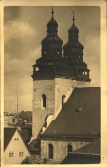 Głuchołazy : kościół pw. św. Wawrzyńca