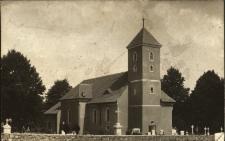 Jarnołtów : kościół