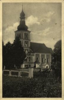 Jasienica Dolna : Kościół pw. Św. Marcina