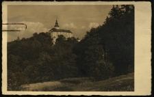 Frydlant : zamek
