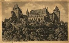 Grodziec : zamek