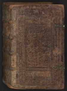 Enchiridion sive manuale confessariorum et poenitentium