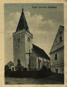 Hajduki Nyskie : kościół katolicki