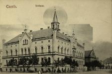 Kąty Wrocławskie : ratusz