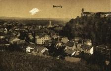 Jawornica : panorama