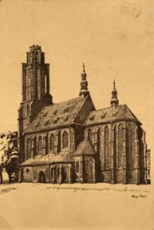 Gliwice : kościół pw. Wszystkich Świętych