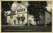 Kopice : budynek mieszkalny z gospodą wiejską