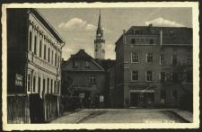 Grodków : Ulica wrocławska