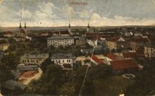 Głogówek : panorama miasta