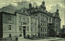 Kluczbork : siedziba powiatu