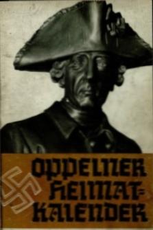 Oppelner Heimat für Stadt und Land, 1937