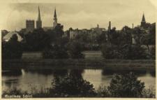 Grodków : panorama miasta