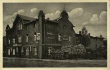 "Kluczbork : hotel ""Stadt Breslau"""