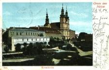 Nysa : kościół św. Piotra i Pawła
