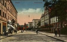 Oppeln : Krakauerstrasse
