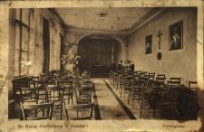 St. Georg Krankenhaus in Breslau : Vortragssaal