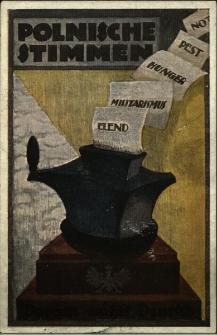 Polnische Stimmen : Elend, Militarismus...