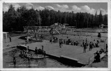 Strzelce Opolskie : basen