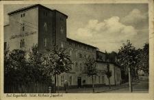 """Głuchołazy : sanatorium """"Juppebad"""""""