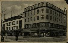Oppeln : Am Annabergplatz