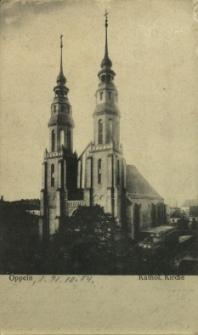 Opole : Katholische Kirche