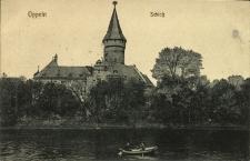 Oppeln : Schloss