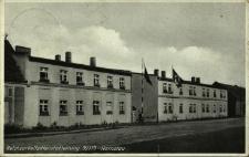 Namysłów : koszary Służby Pracy Rzeszy