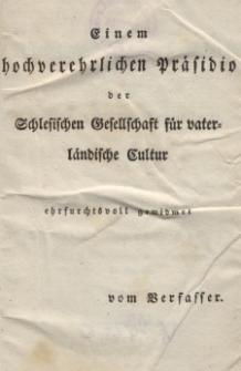 Handbuch der Literaturgeschichte von Schlesien : eine gekrönte Preisschrift