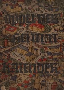 Oppelner Heimat für Stadt und Land, 1940
