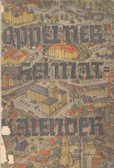 Oppelner Heimat für Stadt und Land, 1941