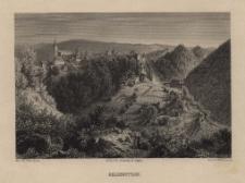 Schlesien. Eine Schilderung des Schlesierlandes: Goldenstein