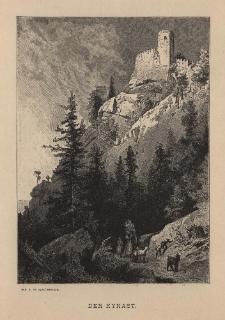 Schlesien. Eine Schilderung des Schlesierlandes: Der Kynast