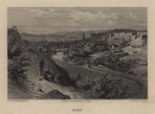 Schlesien. Eine Schilderung des Schlesierlandes: Glatz