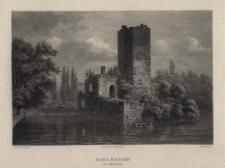 Schlesien. Eine Schilderung des Schlesierlandes: Burg Kauder bei Bolkenhain