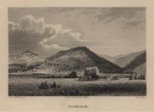 Schlesien. Eine Schilderung des Schlesierlandes: Silberberg