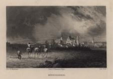 Schlesien. Eine Schilderung des Schlesierlandes: Münsterberg