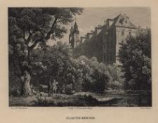Schlesien. Eine Schilderung des Schlesierlandes: Kloster Leubus