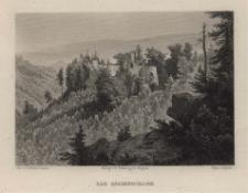 Schlesien. Eine Schilderung des Schlesierlandes: Das Bolzen-Schloss