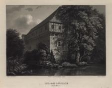Schlesien. Eine Schilderung des Schlesierlandes: Schloss Neukirch bei Schönau