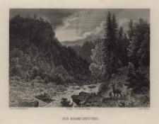Schlesien. Eine Schilderung des Schlesierlandes: Der Bernskenstein
