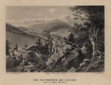Schlesien. Eine Schilderung des Schlesierlandes: Der Karpenstein bei Landeck