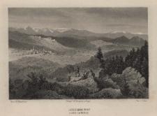 Schlesien. Eine Schilderung des Schlesierlandes: Kupferberg